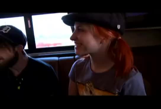Watch and share Paramore GIFs and Chicago GIFs on Gfycat