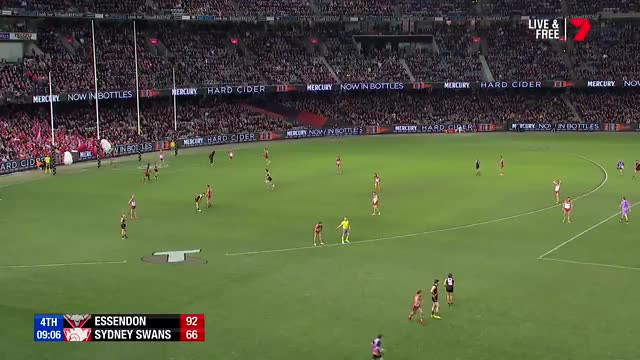 Watch and share Aussie Rules GIFs and Highlights GIFs on Gfycat