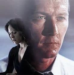 Watch and share Robert Patrick GIFs and Annabeth Gish GIFs on Gfycat