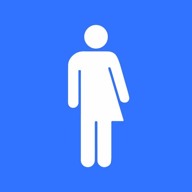 Watch Gender Neutral Bathroom | GIF by Kasey Wang GIF by kaseywang (@kaseywang) on Gfycat. Discover more equality, gender, transgender GIFs on Gfycat