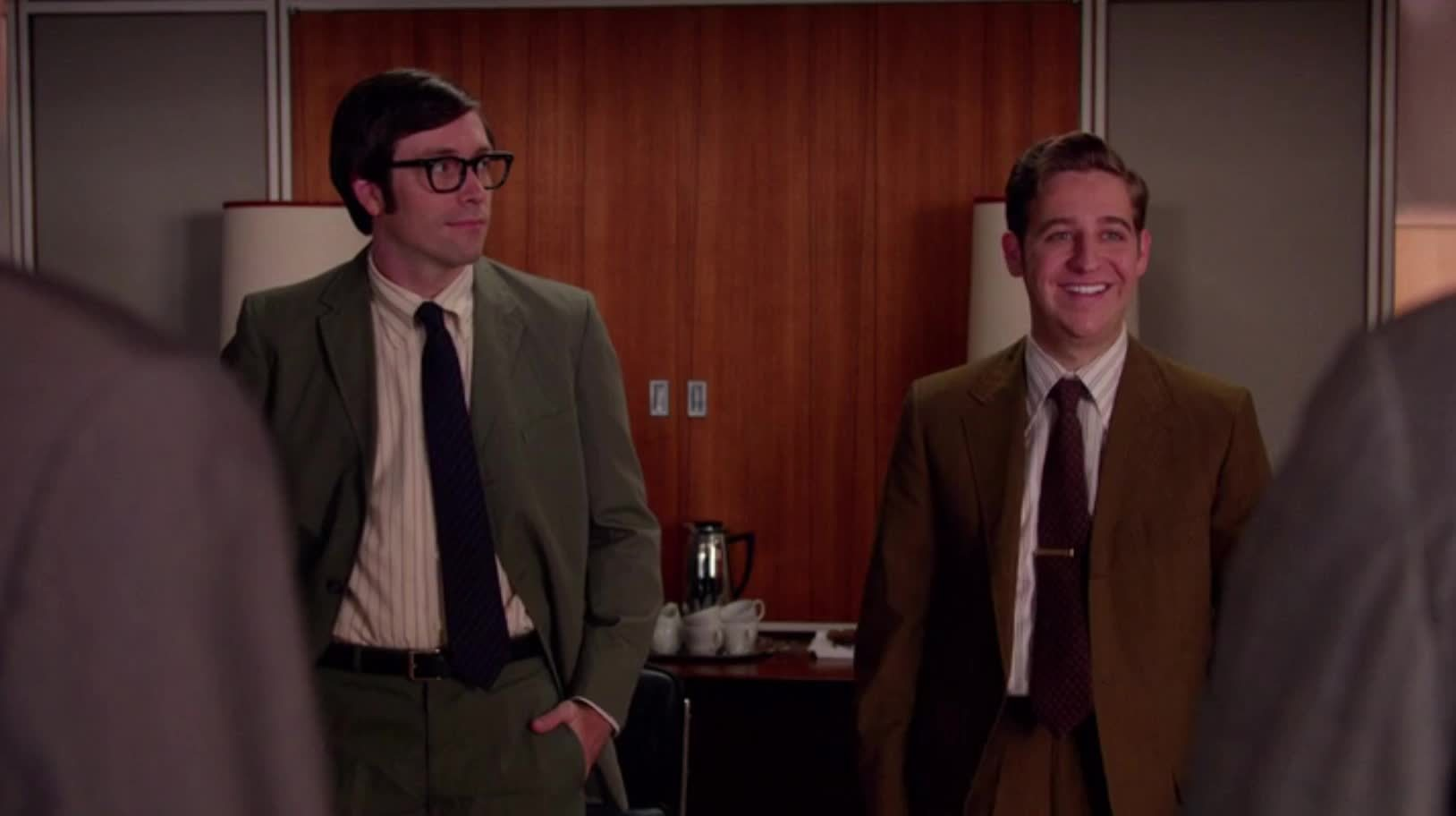madmen, So I made a gif out of my favourite scene from S07E10. (reddit) GIFs