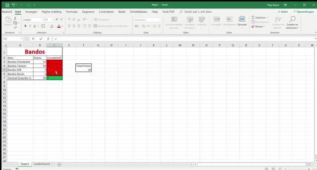 Watch and share Map1 - Excel 22-3-2019 12 53 59 GIFs on Gfycat