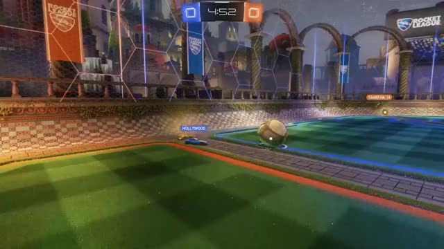 Watch and share Rocket League GIFs and Playstation 4 GIFs by chiefofkaiser on Gfycat