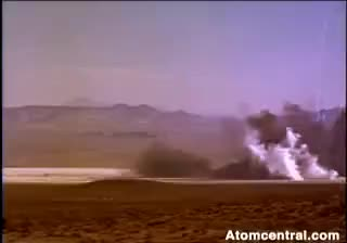 Watch The Worlds Most Famous Nuclear Explosion GIF on Gfycat. Discover more related GIFs on Gfycat