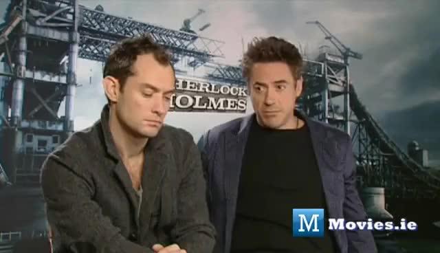 Watch and share Sherlock GIFs and Downey GIFs on Gfycat