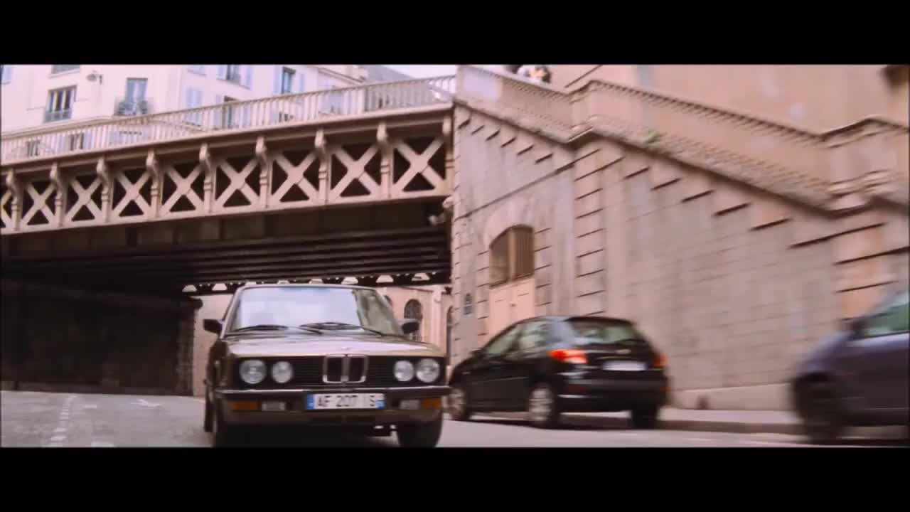 Cruise, Fallout, Tom, impossible, mission, perfect, shot, Car Chase - Fallout GIFs