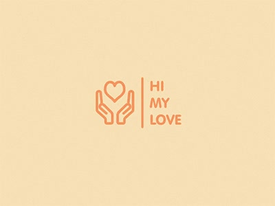 Watch Mimimi and So cute logotype for the workshop and store toys handmade. GIF on Gfycat. Discover more related GIFs on Gfycat
