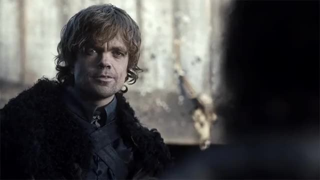 Watch Tyrion Lannister agreed gif GIF on Gfycat. Discover more peter dinklage GIFs on Gfycat