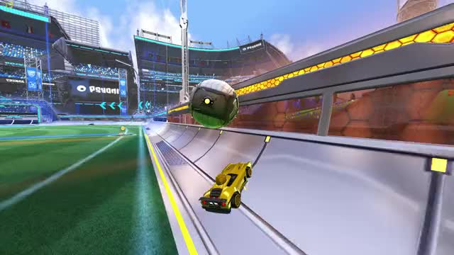 Watch and share Rocket League (32-bit, DX9) 29.12.2017 18.28.32 GIFs on Gfycat