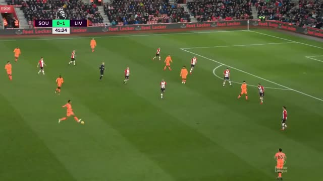 Watch and share Southampton GIFs and Liverpool GIFs on Gfycat