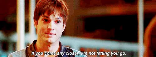 Watch and share Posted  & Filed Under No Strings Attached, Love Gif, Ashton Kutcher, 10, GIFs on Gfycat