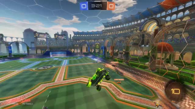 Watch You're welcome GIF by @drazzilb on Gfycat. Discover more RocketLeague GIFs on Gfycat