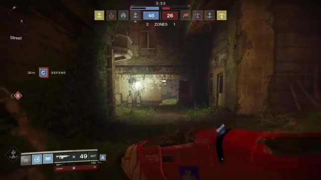 Watch Powerplay annihilation in Destiny2 GIF on Gfycat. Discover more annihilation, destiny2, playstation 4 GIFs on Gfycat