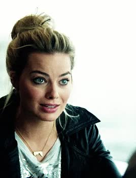 Watch Margot Robbie GIF on Gfycat. Discover more related GIFs on Gfycat