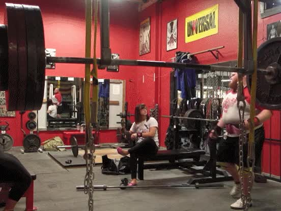 Watch this GIF on Gfycat. Discover more powerlifting GIFs on Gfycat