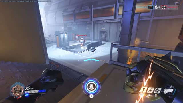 Watch doomfist combo GIF on Gfycat. Discover more doomfist, overwatch GIFs on Gfycat