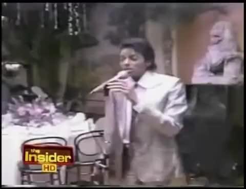 Watch Michael Jackson GIF on Gfycat. Discover more Jackson, Michael GIFs on Gfycat