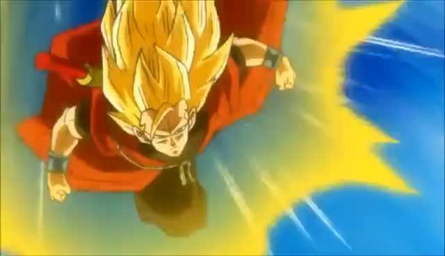 Super Dragon Ball Heroes Animated Opening Bardock Black Cell X Trunks Ssj 3 Xeno Goku Sdbh公式