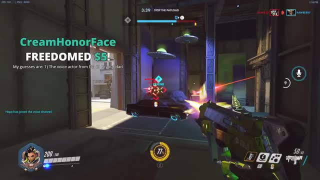 Greatest Widowmaker Prediction Ft. Timing