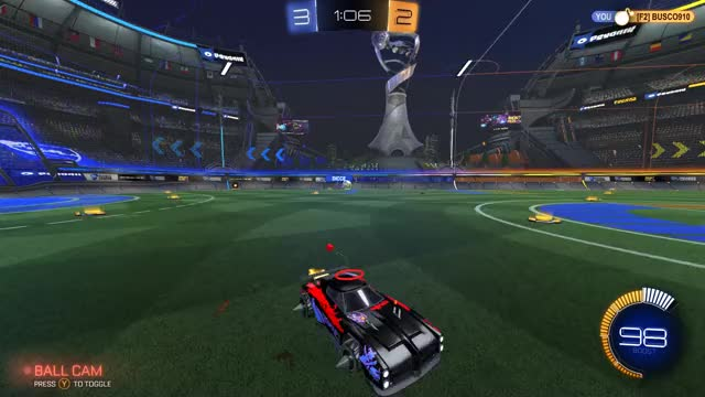 Watch and share Rocket League 2020.05.12 - 20.01.05.03.DVR Trim GIFs by jayyrl on Gfycat