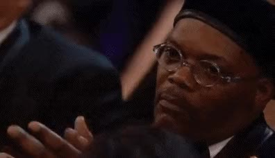 Watch this good job GIF on Gfycat. Discover more Samuel L Jackson GIFs on Gfycat