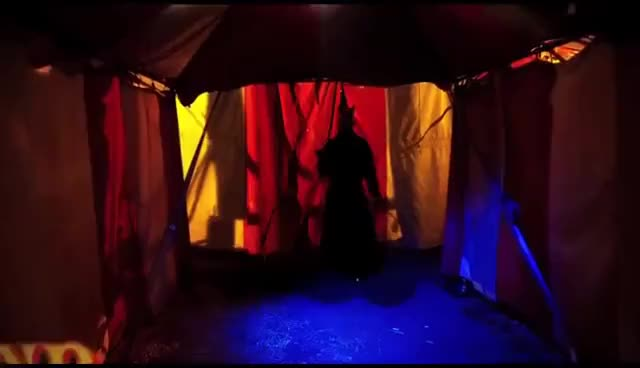 Watch and share Devil\'s Carnival GIFs and Captain Maggot GIFs on Gfycat