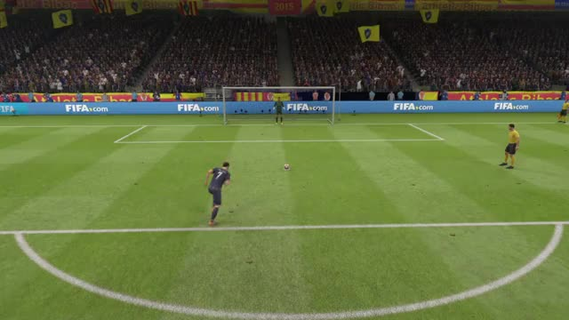 Watch FIFA 19_20190308174155 GIF on Gfycat. Discover more PS4share, BibbyTheKing, FIFA 19, Gaming, James Bibby, PlayStation 4, Sony Interactive Entertainment GIFs on Gfycat