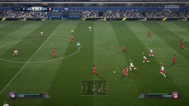 Watch The immaculate cross GIF by xboxdvr on Gfycat. Discover more BrothersThtKiss, EASPORTSFIFA17, xbox, xbox dvr, xbox one GIFs on Gfycat