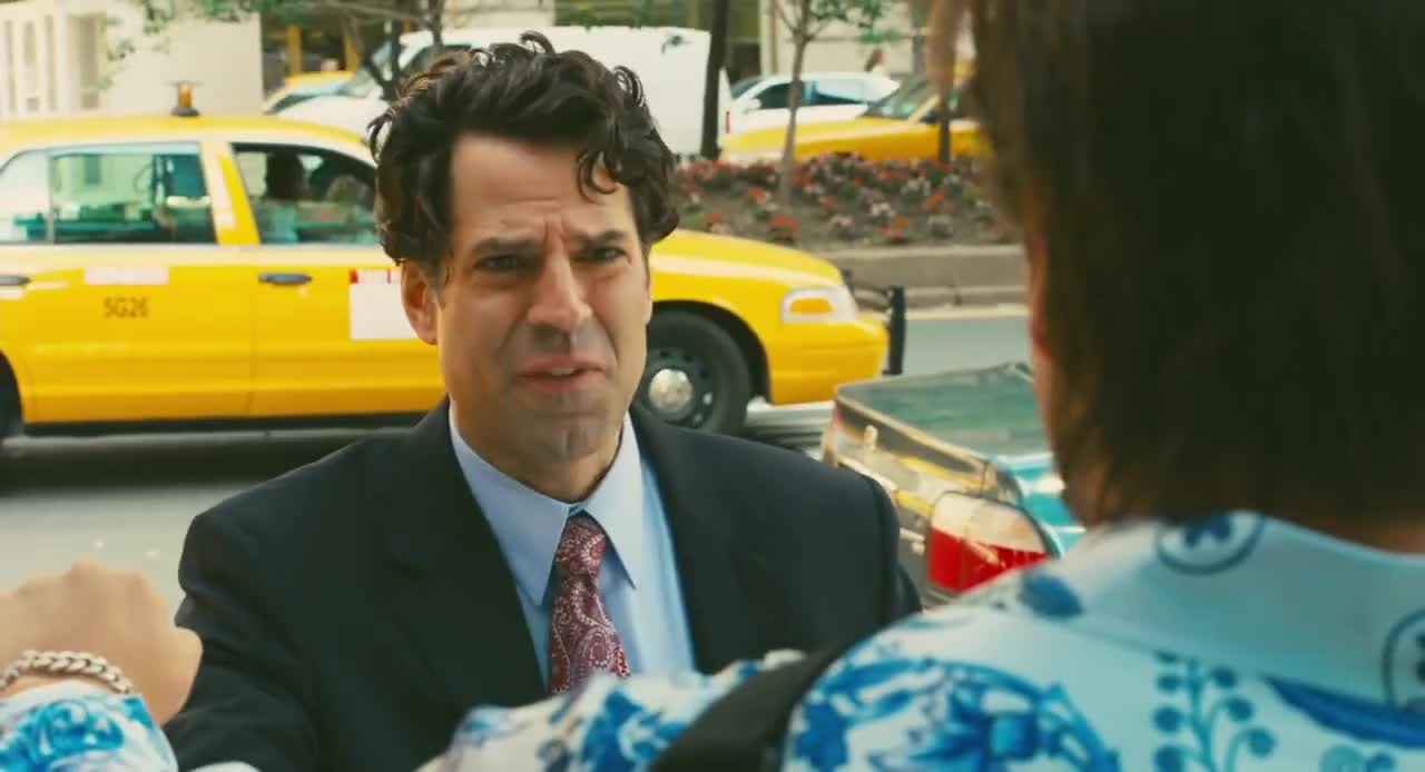adam sandler, celebs, You Don't Mess with the Zohan or Apple Sauce HD GIFs