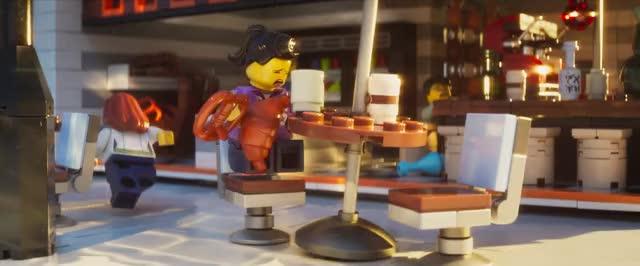 Watch and share Lego Ninjago Movie GIFs by LEGO NINJAGO Movie on Gfycat