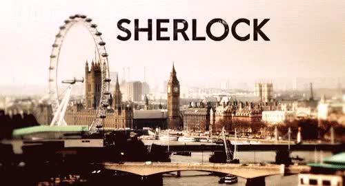 Watch and share Sherlock Holmes GIFs and Martin Freeman GIFs on Gfycat