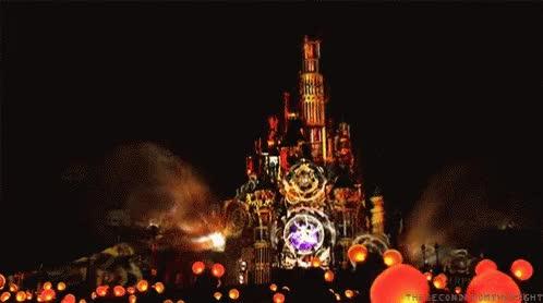 Watch and share Disneyland Paris GIFs on Gfycat