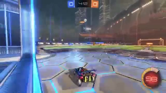 Watch Save 2: DOGO GIF by Gif Your Game (@gifyourgame) on Gfycat. Discover more Bad Panda, BadPanda, Rocket League, RocketLeague GIFs on Gfycat