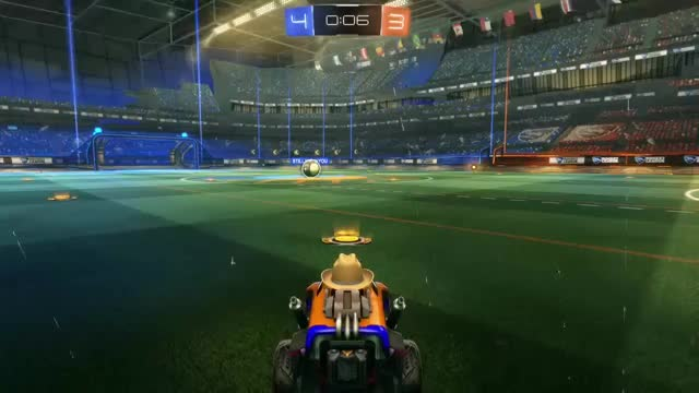 Watch and share Rocket League GIFs by givemebackmyson on Gfycat