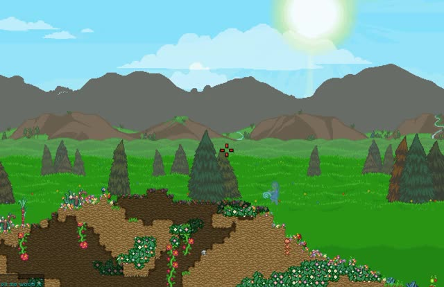Watch chaos GIF by @metadept on Gfycat. Discover more starbound GIFs on Gfycat