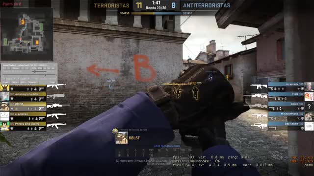 Watch Awp flickshot GIF on Gfycat. Discover more related GIFs on Gfycat