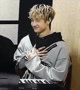 Watch this trending GIF by @furinsou on Gfycat. Discover more Bang Chan, Chan, Furinsou, STray Kids GIFs on Gfycat