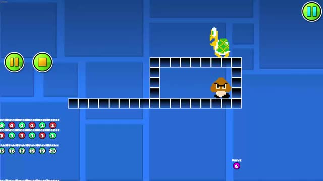 Watch and share Geometry Dash 1 25 2019 8 07 09 PM GIFs on Gfycat