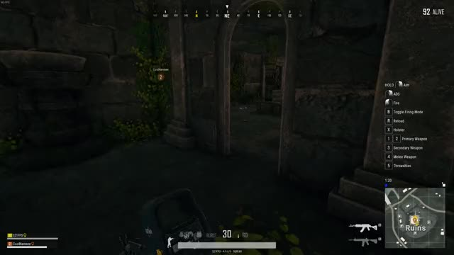Watch and share Bait GIFs and Duos GIFs by Kane on Gfycat