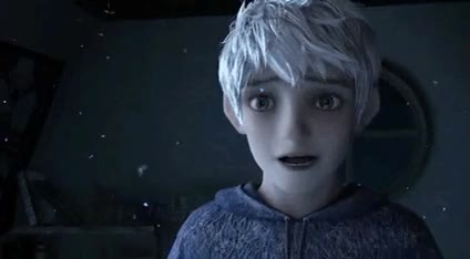 Watch and share Jack Frost [GIF] By IndaB GIFs on Gfycat