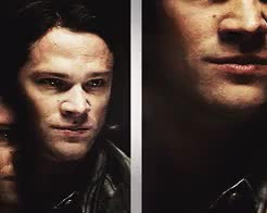 Watch and share Sam Winchester GIFs and So Here Goes GIFs on Gfycat