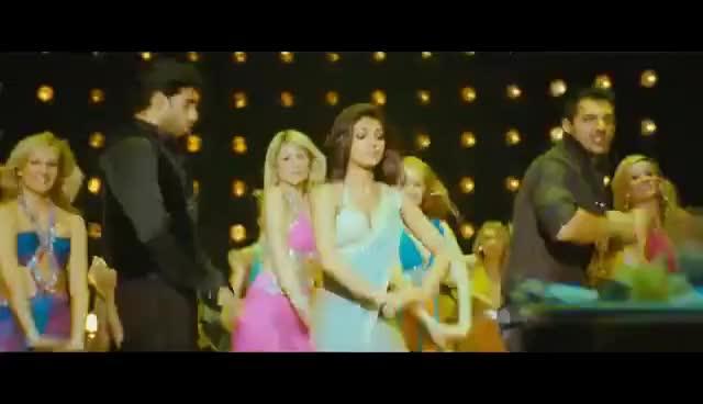 Watch and share Dostana - Desi Girl Video | Priyanka Chopra, Abhishek, John GIFs on Gfycat