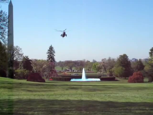 Watch and share Easter Egg Roll GIFs and Air Force One GIFs on Gfycat