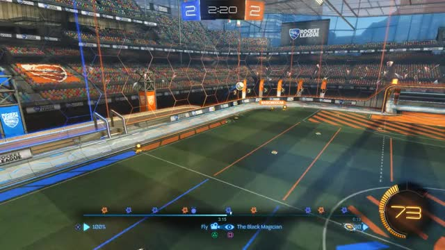 Watch Awesome GIF on Gfycat. Discover more RocketLeague GIFs on Gfycat