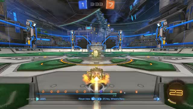 Watch and share Rocket League GIFs by tsuuuu on Gfycat