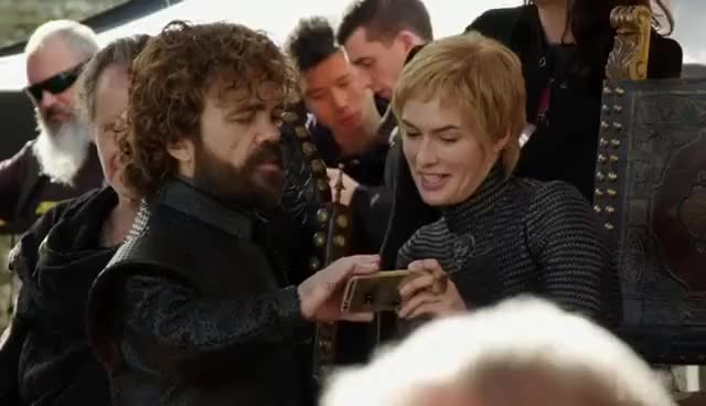 Watch this game of thrones GIF on Gfycat. Discover more game of thrones, got, hbo, lena headey GIFs on Gfycat
