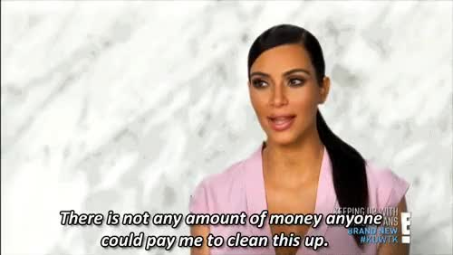 Watch and share Kardashian GIFs and Kimk GIFs by Reactions on Gfycat