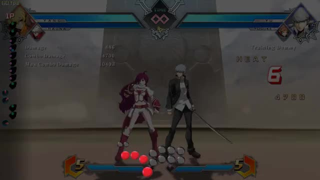 Watch and share BBTAG: Some Neat Yang Combo GIFs by snuffychris605 on Gfycat