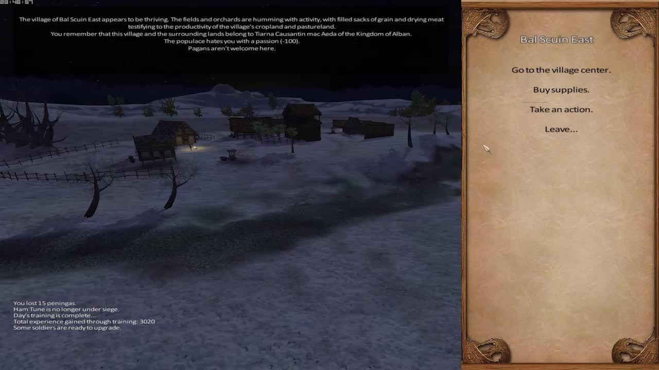 m&b, mountandblade, viking conquest, M&B Viking Conquest - Surprise! rapid stone fire incoming! GIFs