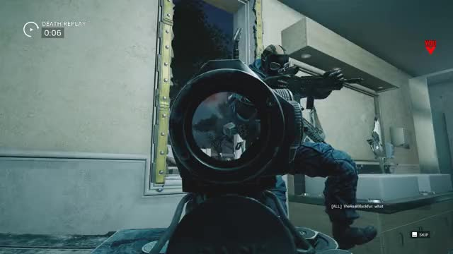 Watch excuseme? GIF by @blackfur on Gfycat. Discover more Rainbow Six Siege GIFs on Gfycat